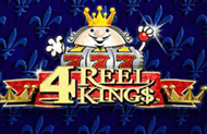 Азартные игровые слоты 4 Короля