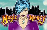 Играть на деньги в автомат Магические Деньги