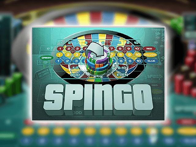 Спинго в онлайн казино