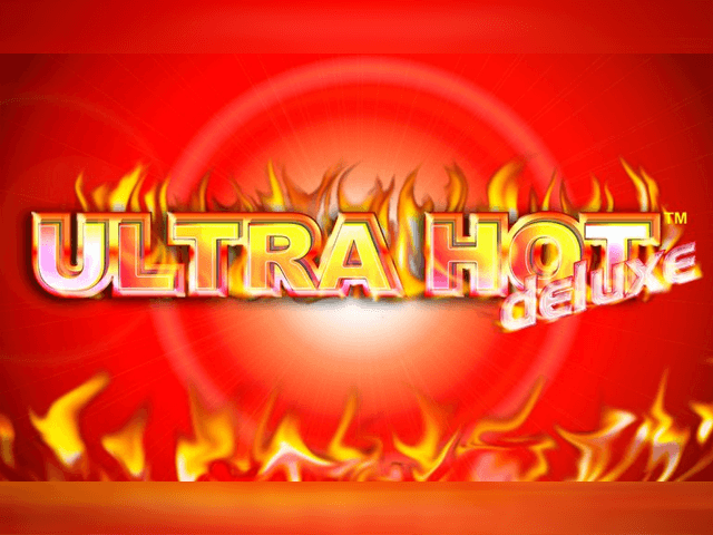 Ультра Хот Делюкс в онлайн казино